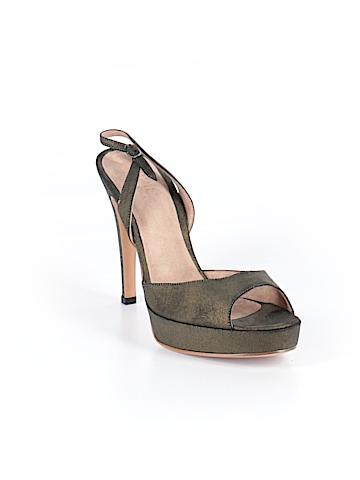 Barneys New York CO-OP Heels Size 39.5 (EU)