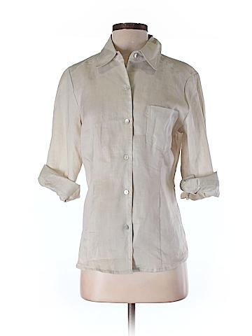 Appraisal 3/4 Sleeve Blouse Size S