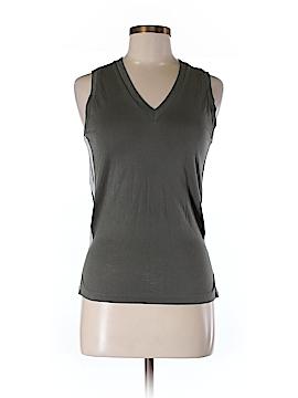 J. Crew Sleeveless T-Shirt Size XXS
