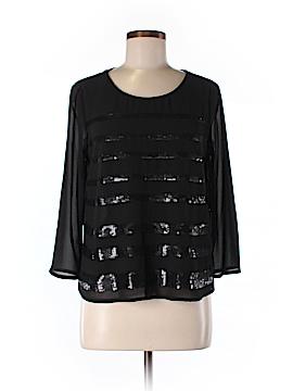 Ro & De 3/4 Sleeve Blouse Size S