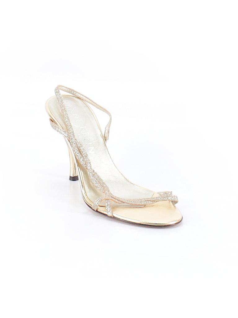 Anne Klein Women Heels Size 8