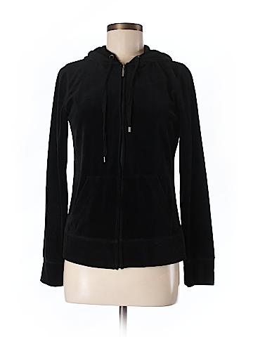 Merona Women Track Jacket Size M
