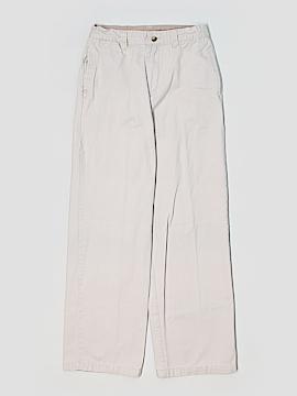 Rugged Bear Khakis Size 12