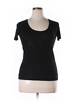 Iris & Ink Short Sleeve T-Shirt Size S