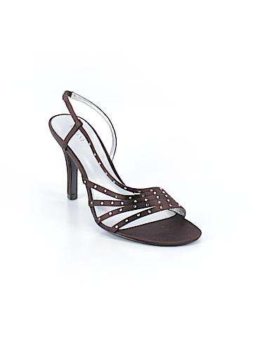 Alfani Heels Size 9 1/2