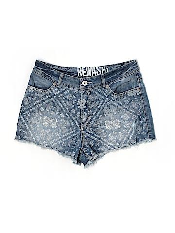 Rewash Women Denim Shorts Size 10