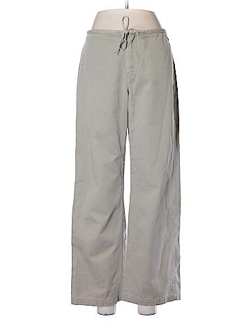 J. Crew Khakis Size 8 (Petite)