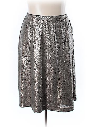 Lane Bryant Formal Skirt Size 18 (Plus)