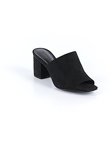 Zara Basic Mule/Clog Size 37 (EU)