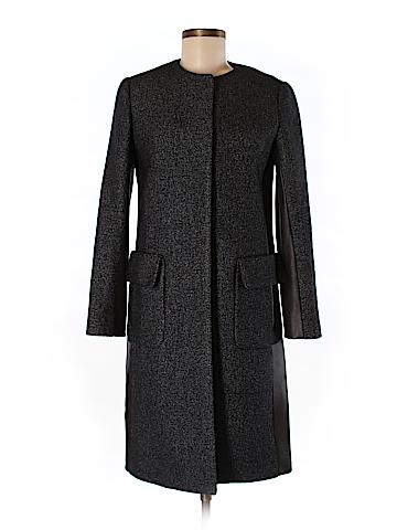 Agnona Coat Size 42 (EU)