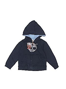 Timberland Zip Up Hoodie Size 24 mo