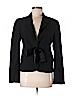 Barneys New York Women Wool Blazer Size 42 (IT)
