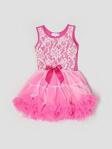 Popatu Dress Size 5/6