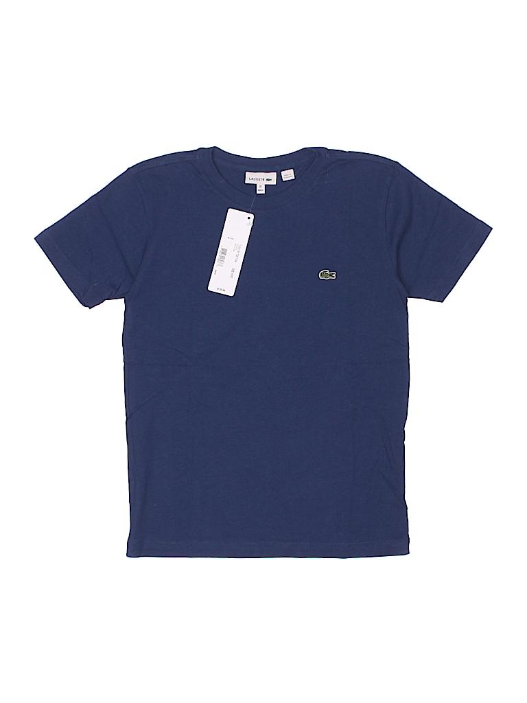 lacoste short sleeve t shirt 60 off only on thredup. Black Bedroom Furniture Sets. Home Design Ideas