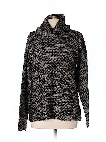 Parker Turtleneck Sweater Size L