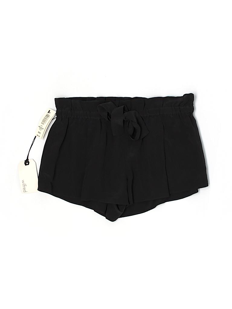 Wilfred Women Shorts Size XXS