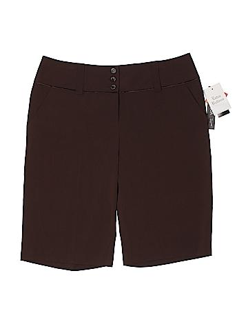 Style&Co Dressy Shorts Size 14