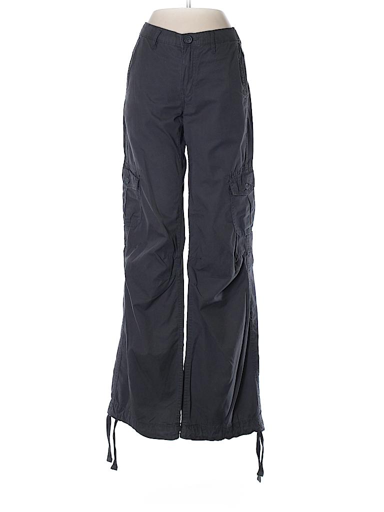 Brilliant Hu0026m Cargo Pants In Natural | Lyst