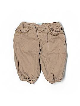 Little Peanut Casual Pants Size 18-24 mo