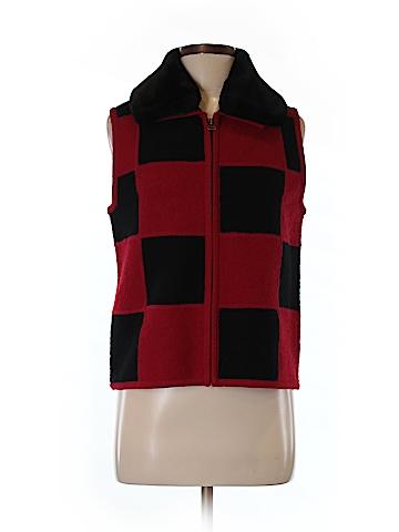 Tally-Ho Wool Cardigan Size S
