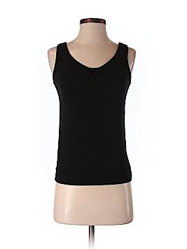 Armani Exchange Sleeveless Blouse Size XS