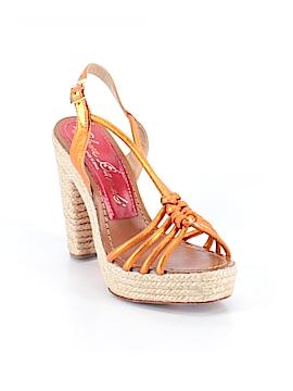 Paloma Barcelò Heels Size 38 (EU)