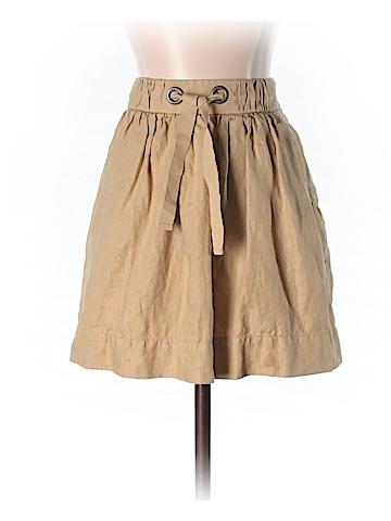 J. Crew Casual Skirt Size 2 (Petite)