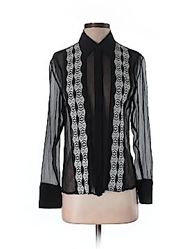 Spenser Jeremy Long Sleeve Blouse Size 4