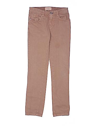 Rose Pistol Jeans Size 10