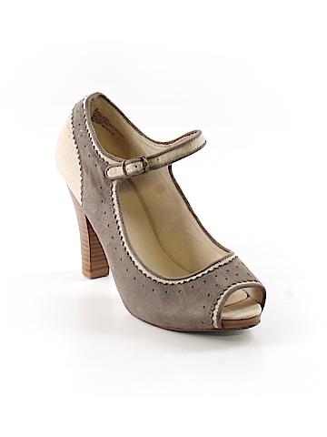 Mossimo Heels Size 9