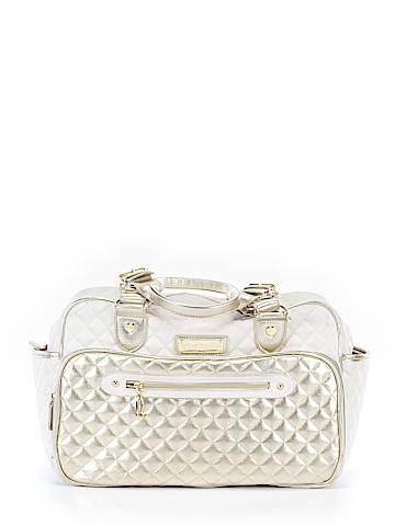 Betsey Johnson Diaper Bag One Size