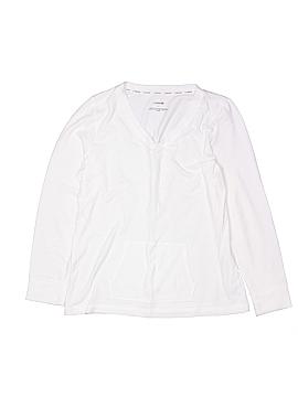 Lizwear by Liz Claiborne Sweatshirt Size M