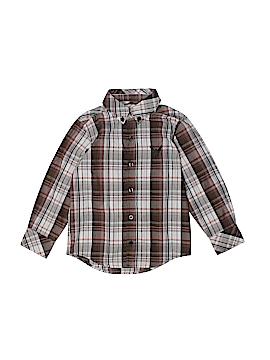 Company 81 Long Sleeve Button-Down Shirt Size 5