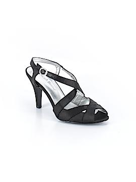 David's Bridal Heels Size 6 1/2