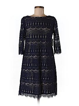 DressBarn Casual Dress Size 6 (Petite)