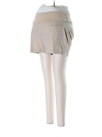 Gap - Maternity Khaki Shorts Size M (Maternity)