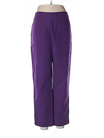 Ellen Tracy Khakis Size 8