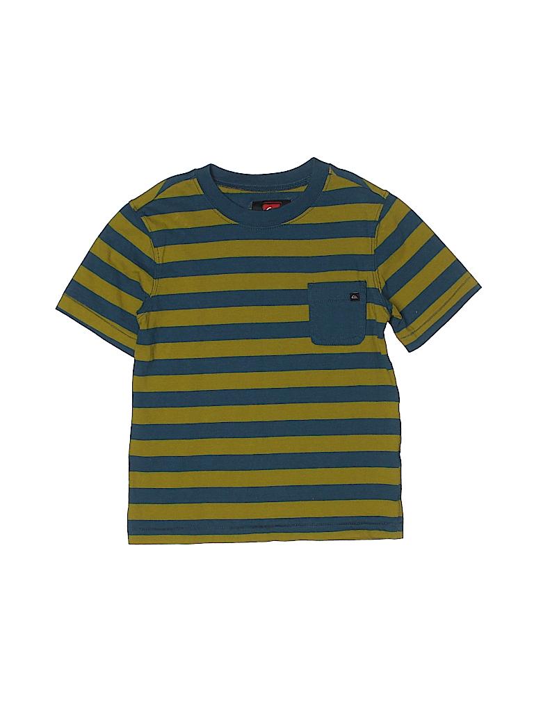 Quiksilver short sleeve t shirt 53 off only on thredup for Bureau quiksilver