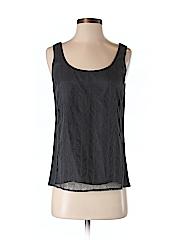 J. Crew Factory Store Women Sleeveless Blouse Size 2