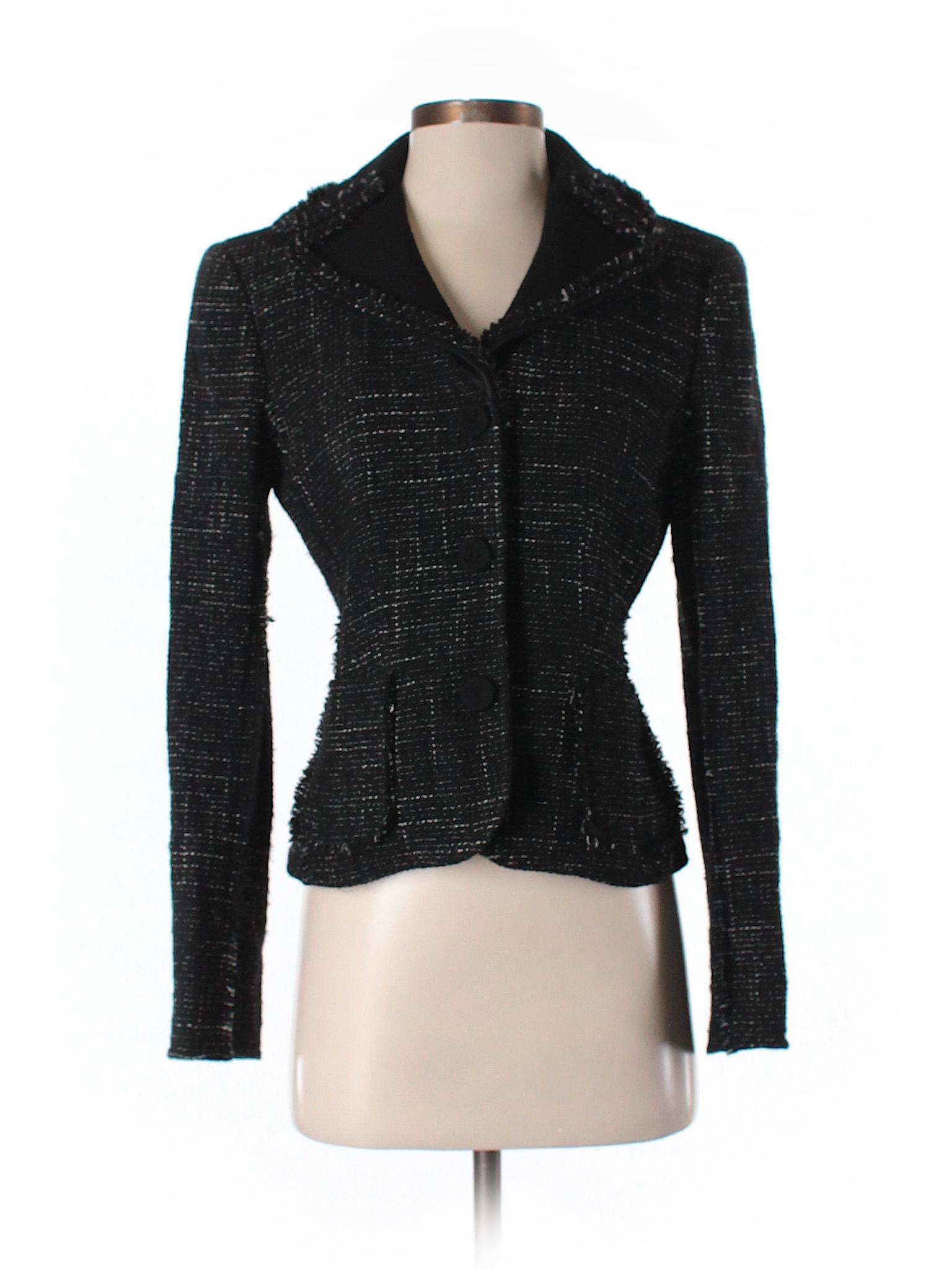 Blazer Ann winter Wool Taylor Boutique fHCq4