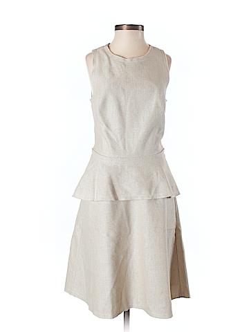 Banana Republic Women Casual Dress Size 2 (Tall)