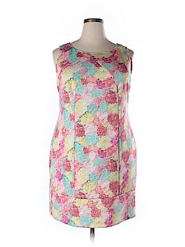 Rachel Antonoff Casual Dress Size 1X (Plus)