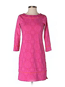 Lands' End Casual Dress Size XXS