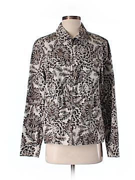 Croft & Barrow Denim Jacket Size M