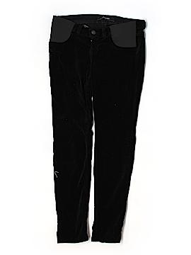J Brand Velour Pants 25 Waist (Maternity)