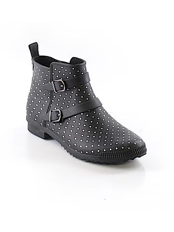 Cougar Rain Boots Size 7