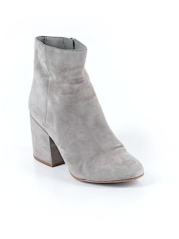 Sam Edelman Ankle Boots Size 7