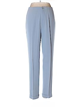Alex Garfield Dress Pants Size 2
