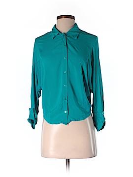 Fraiche Long Sleeve Top Size XS
