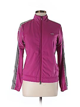 Puma Track Jacket Size L